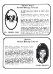 Little Rock Baptist Church: 1988 Golden Heritage Awards